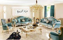 Muscat – A Sofas - Sitting Rooms - Entrances that's condition is New
