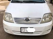 Toyota Corolla car for sale 2001 in Baghdad city