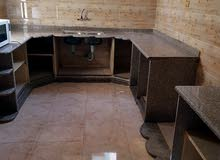 excellent finishing apartment for rent in Ramtha city -