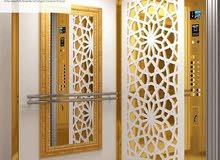 مطلوب فنيين لتركيب المصاعد في مدينة العين وابو ظبي
