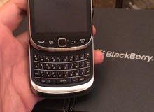Blackberry (New)
