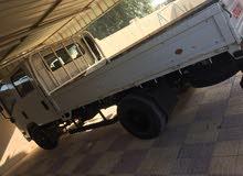 للبيع شاحنة ايسوزو دبل كبين موديل 2015