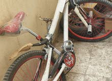 دراجة كوبرى مقاس 26 اكبر شي