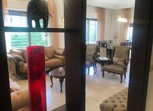 شقة مفروشة فاخرة للايجار في عبدون