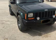 1999 Used Cherokee with Automatic transmission is available for sale