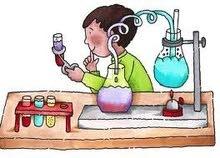 مدرس علوم وأحياء و science