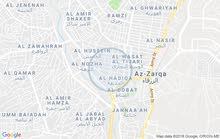 شقة غرفتين للايجار - الرصيفه...مقابل المركز الصحي...جمعية الحكمة