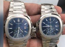 شراء الساعات السويسرية رولكس اوميجا اودمار بتك فليب