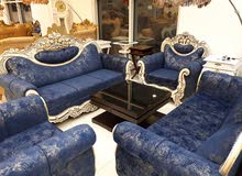 New Sofas - Sitting Rooms - Entrances available for sale in Muscat