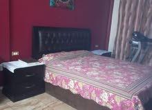غرفة نوم كامله للبيع