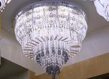 own a New Lighting - Chandeliers - Table Lamps at a special price