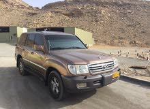 Best price! Toyota Land Cruiser 1998 for sale