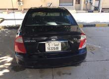 Kia Spectra car for sale 2006 in Tripoli city