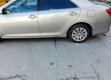 Toyota Camry car for sale 2014 in Amman city
