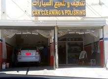 Running car wash for sale
