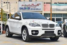 Automatic White BMW 2011 for sale