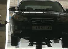 Gasoline Fuel/Power   Hyundai Other 2010