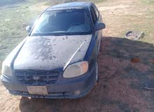 190,000 - 199,999 km mileage Hyundai Accent for sale