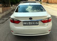 Automatic Lexus 2013 for sale - Used - Amman city