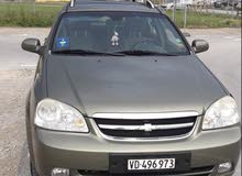 2008 Used Optra with Automatic transmission is available for sale