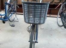 دراجات هوائيه(بسكليتات) للبيع ياباني
