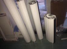 مصنع البيت الأنيق لصناعة الأبواب والنوافذ والسرانتي PVC