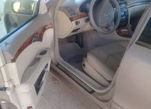 Manual Mercedes Benz E 200 2003