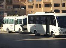 للايجار ارخص باص 28 سياحه في مصر