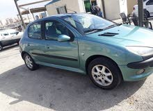 Used Peugeot 206 for sale in Salt