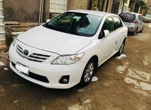 Toyota Corolla 2011 - Baghdad