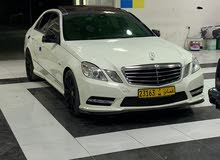 Used condition Mercedes Benz E350e 2013 with  km mileage