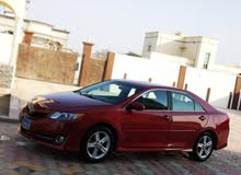 110,000 - 119,999 km Toyota Camry 2012 for sale