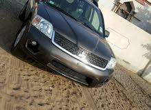 Gasoline Fuel/Power   Mitsubishi Outlander 2011