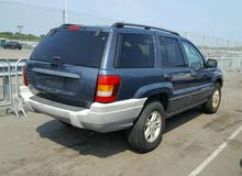 For sale Grand Cherokee 2003