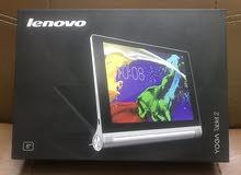 تابلت  Lenovo ماركة غنية عن التعريف جاهز فول hd
