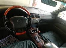 Lexus LS car for sale 1999 in Rustaq city