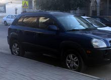 2007 Hyundai Tucson for sale in Tripoli