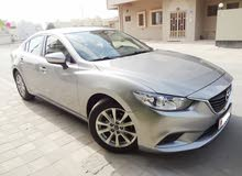 2014 MAZDA 6 NEW SHAPE PUSH TO START WELL MAINTAINED FOR SALE