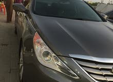Hyundai Sonata car for sale 2013 in Sohar city