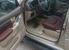 2005 Used Prado with Automatic transmission is available for sale