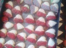 حلويات سودانية