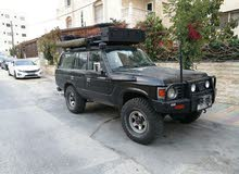 Available for sale! 0 km mileage Toyota 4Runner 1983