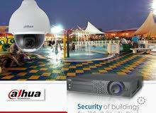 For immediate sale New  Security Cameras in Al Riyadh