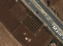 ارض للبيع سكنية - الحصن