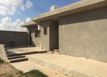 منزل صغير او استراحة في كرزاز