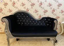 كرسي كنب ملكي