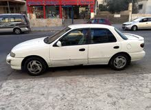 Kia  1996 for sale in Amman