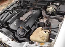 مرسيدس ام عيون E430 V8