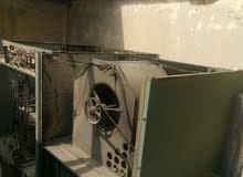 صيانة التكييف وتنظيف الدكت الهواء