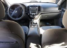 Hyundai Santa Fe 2007 For sale - Grey color